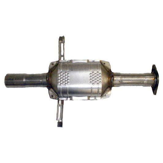 Mitsubishi Sigma                          Catalytic ConverterCatalytic Converter