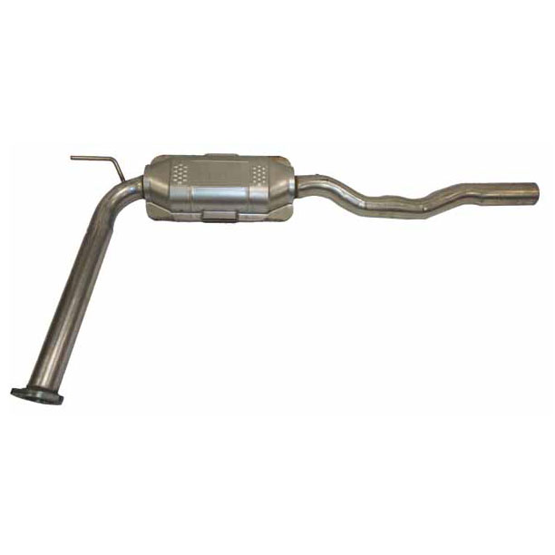 VW Eurovan                        Catalytic ConverterCatalytic Converter