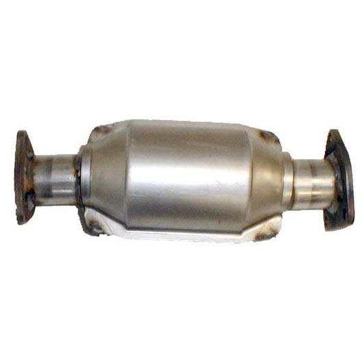 Honda Prelude                        Catalytic ConverterCatalytic Converter