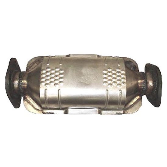 Nissan Altima                         Catalytic ConverterCatalytic Converter