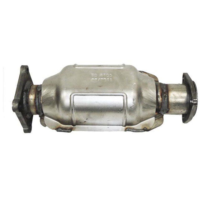 Audi 200                            Catalytic ConverterCatalytic Converter
