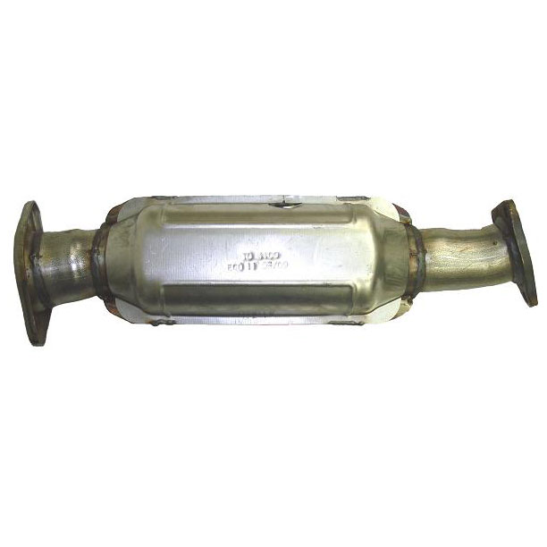 Honda S2000                          Catalytic ConverterCatalytic Converter