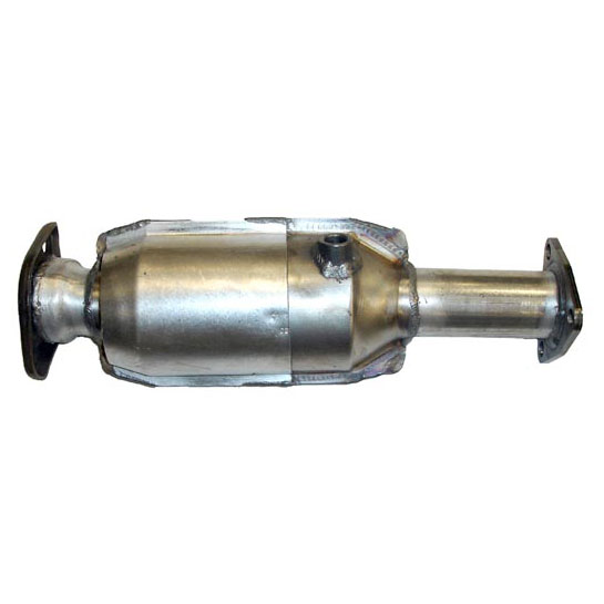 Honda Civic                          Catalytic ConverterCatalytic Converter