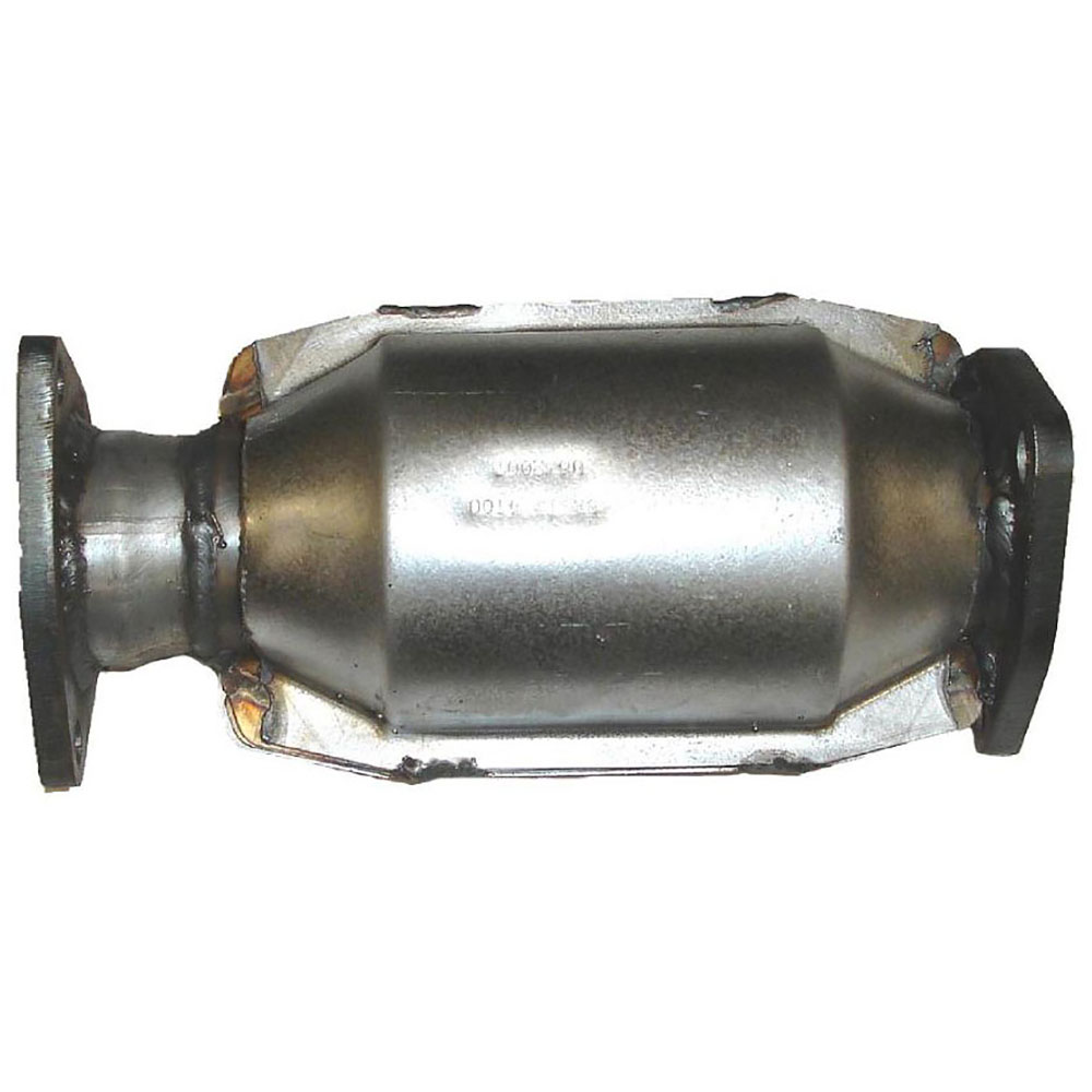 Honda Pilot                          Catalytic ConverterCatalytic Converter