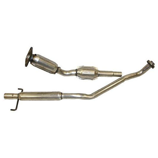 Toyota Corolla                        Catalytic ConverterCatalytic Converter