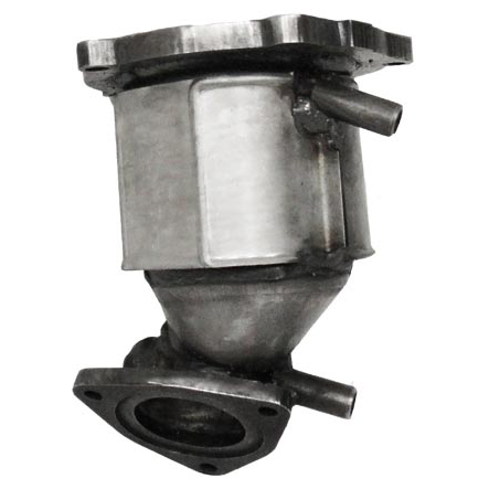 Toyota RAV4                           Catalytic ConverterCatalytic Converter