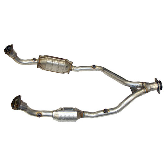 Land_Rover Defender                       Catalytic ConverterCatalytic Converter