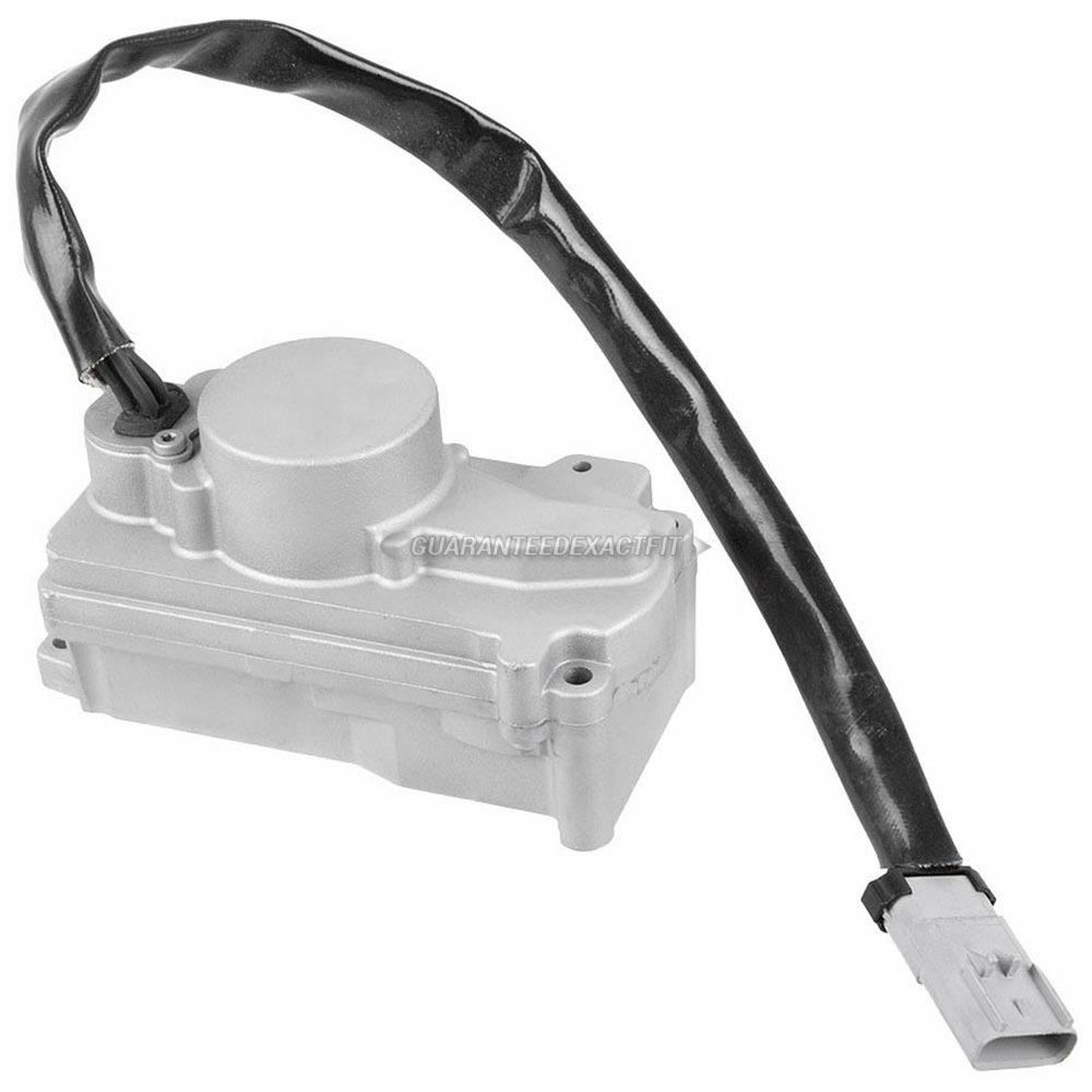 Dodge Pick-up Truck                  Turbocharger Electronic ActuatorTurbocharger Electronic Actuator