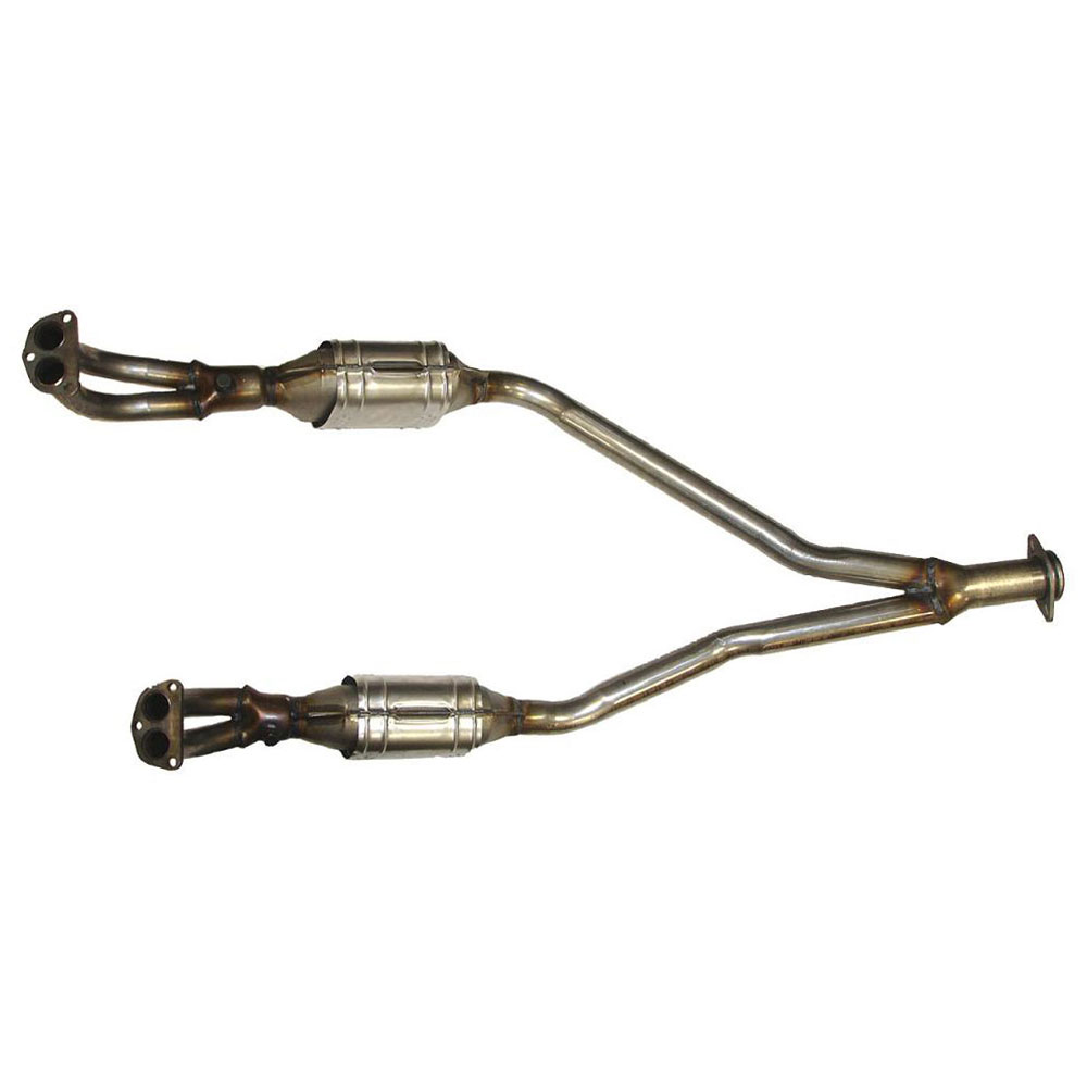 Land_Rover Range Rover                    Catalytic ConverterCatalytic Converter