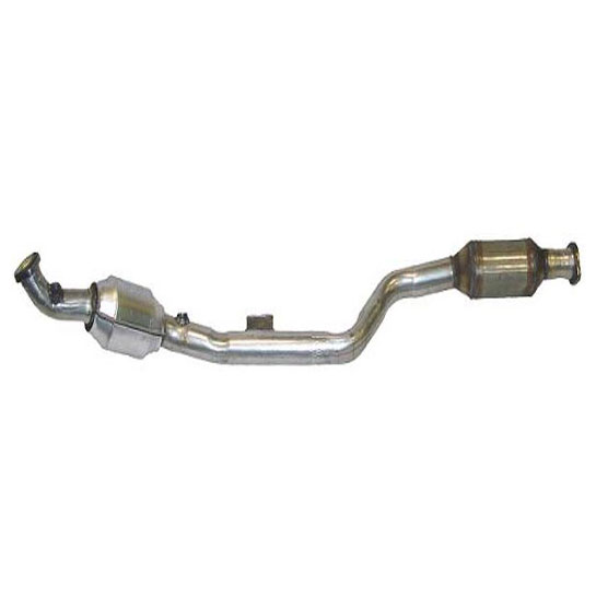 Daewoo Leganza                        Catalytic ConverterCatalytic Converter