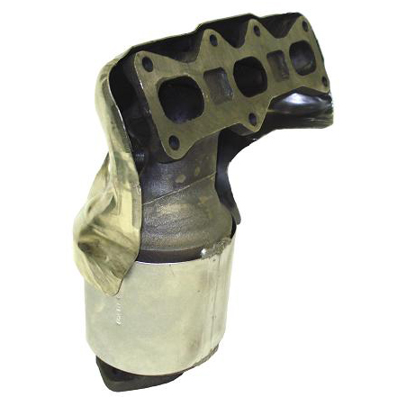 Mazda Millenia                       Catalytic ConverterCatalytic Converter