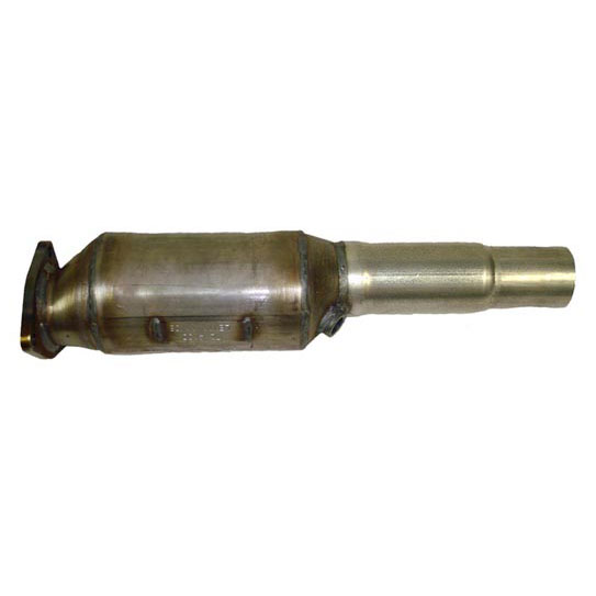 VW Corrado                        Catalytic ConverterCatalytic Converter