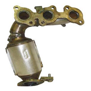 Toyota Solara                         Catalytic ConverterCatalytic Converter