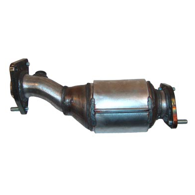 Nissan Xterra                         Catalytic ConverterCatalytic Converter