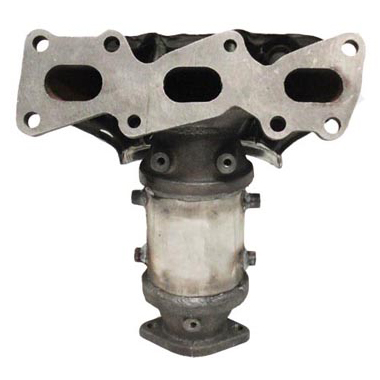 Hyundai Azera                          Catalytic ConverterCatalytic Converter