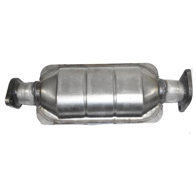Hyundai Tucson                         Catalytic ConverterCatalytic Converter