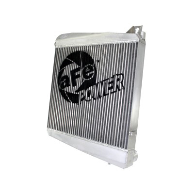 Ford F Series Trucks                IntercoolerIntercooler
