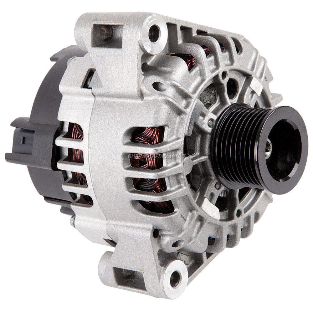 Mercedes_Benz SLK32 AMG                      AlternatorAlternator