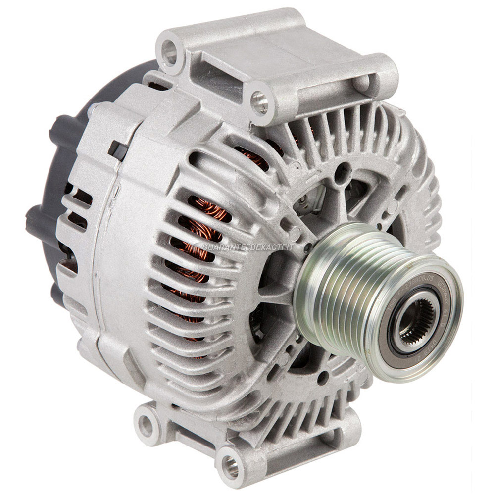 Jeep Grand Cherokee                 AlternatorAlternator