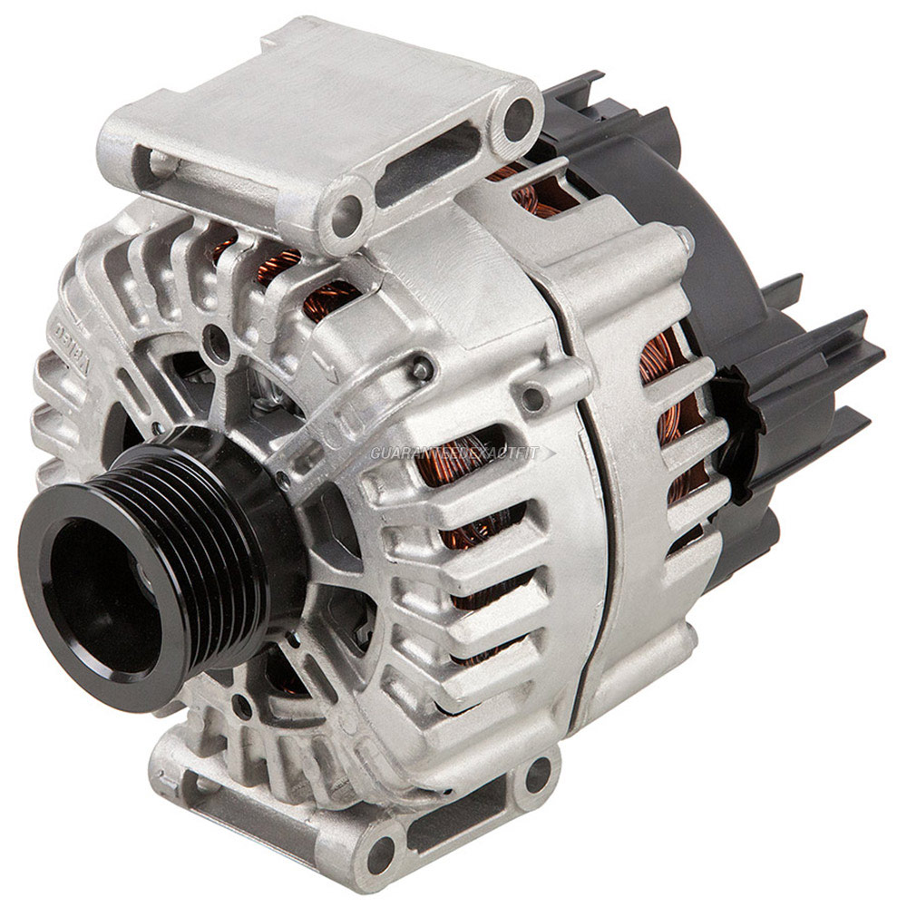 Mercedes_Benz ML350                          AlternatorAlternator