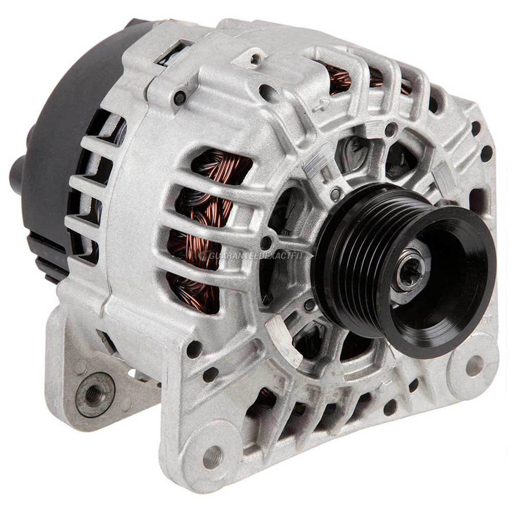 Volkswagen Golf                           AlternatorAlternator