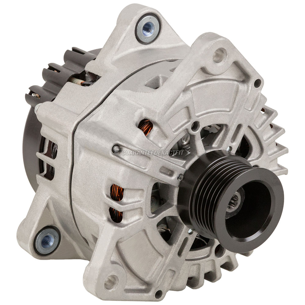 2014 mercedes benz gl550 alternator parts from car parts for Mercedes benz alternator parts