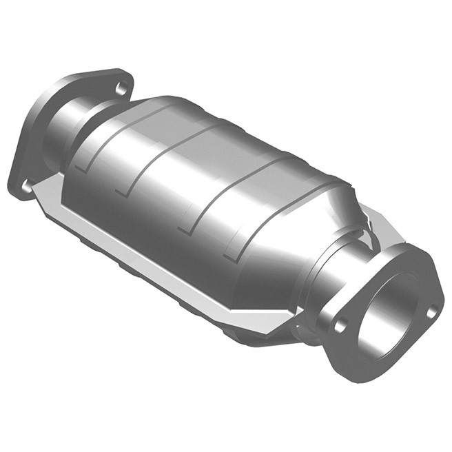 Nissan Maxima                         Catalytic ConverterCatalytic Converter