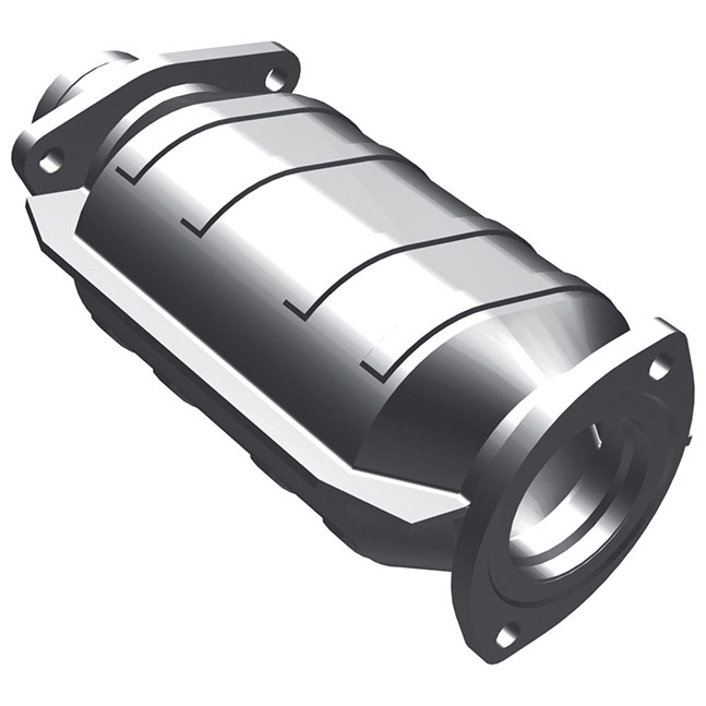 Lexus LS400                          Catalytic ConverterCatalytic Converter