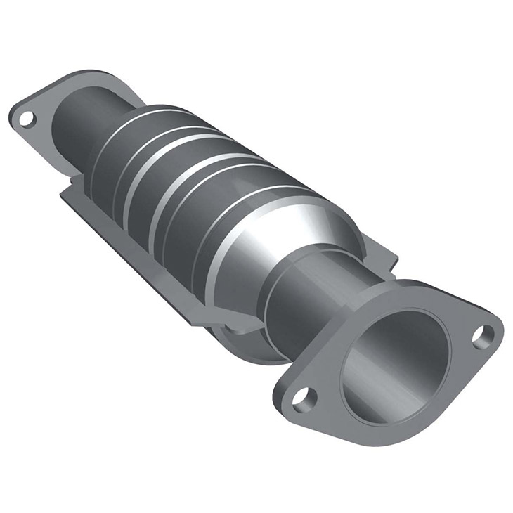 Mitsubishi Diamante                       Catalytic ConverterCatalytic Converter