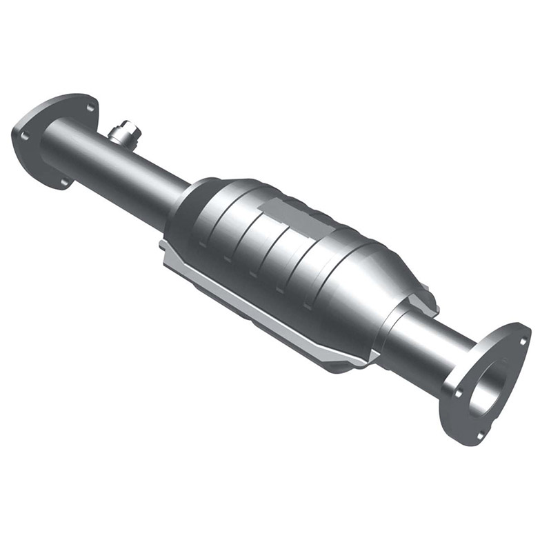 Pontiac Sunfire                        Catalytic ConverterCatalytic Converter