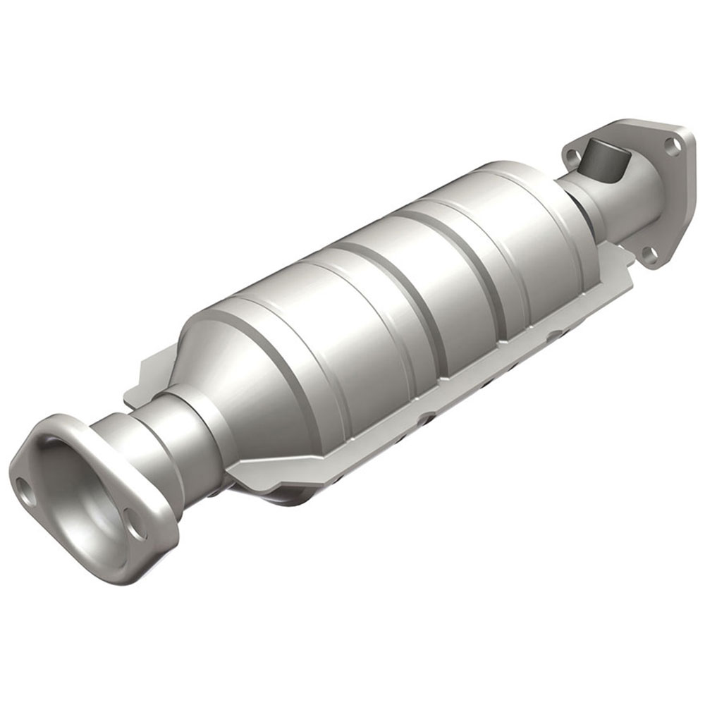 Honda Odyssey                        Catalytic ConverterCatalytic Converter