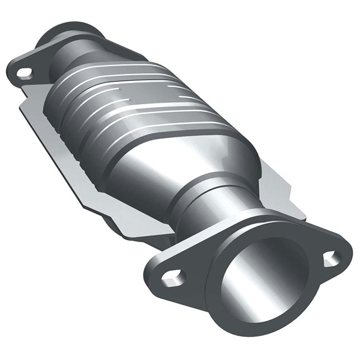 Toyota Tacoma                         Catalytic ConverterCatalytic Converter