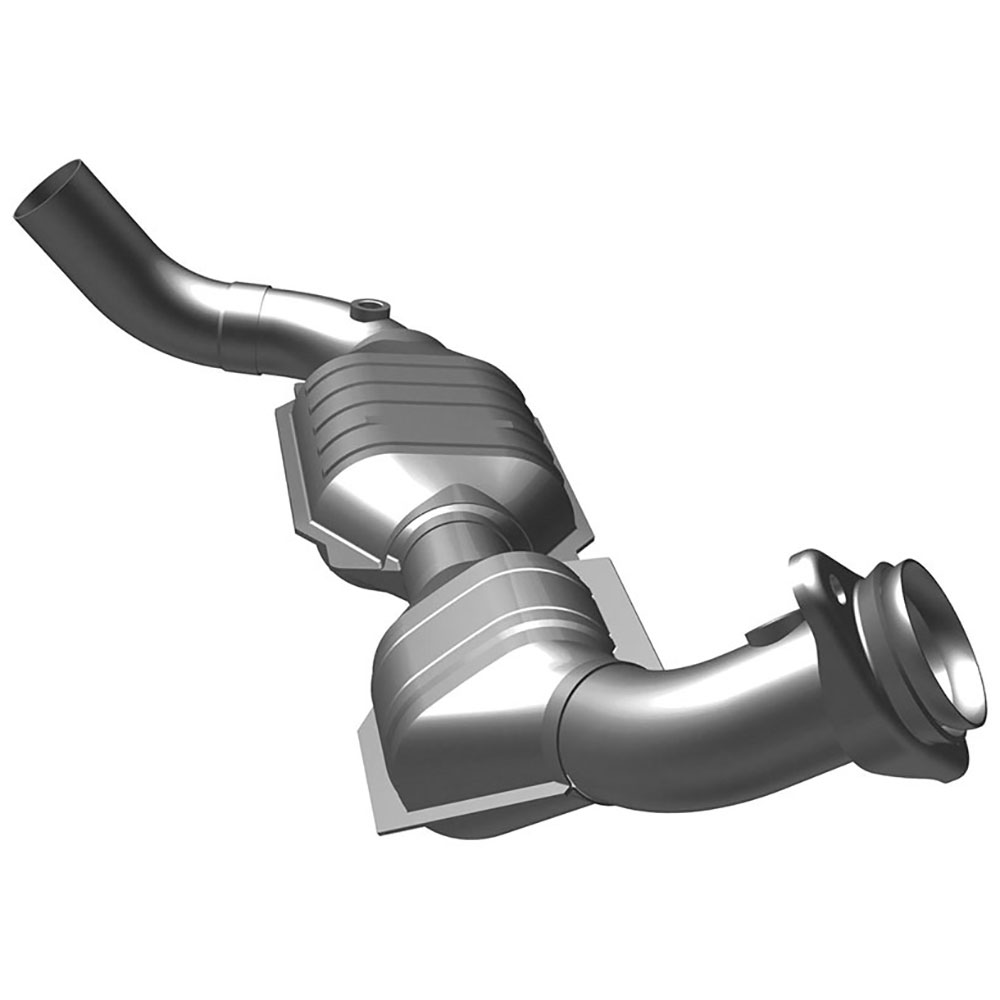 Ford Expedition                     Catalytic ConverterCatalytic Converter