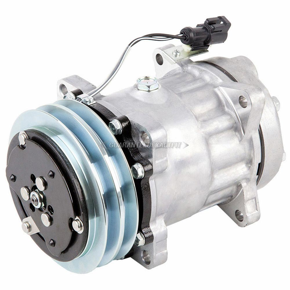 Specialty and Performance View All Parts A/C Compressor