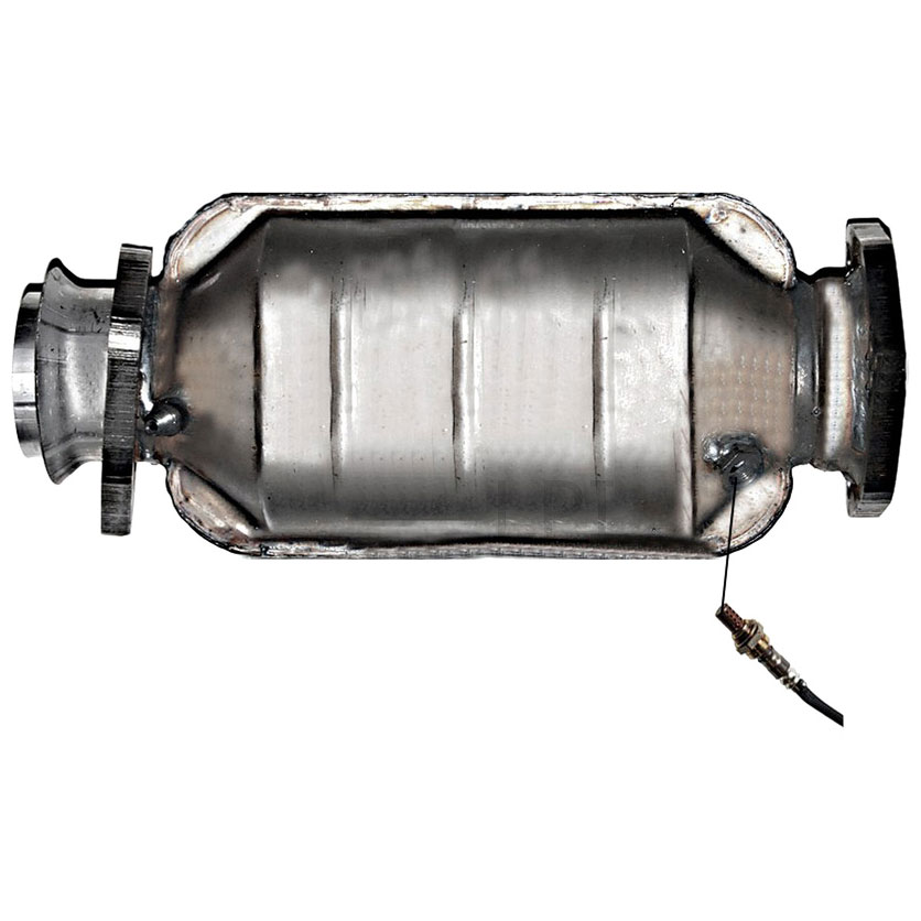 Ferrari 308                            Catalytic ConverterCatalytic Converter