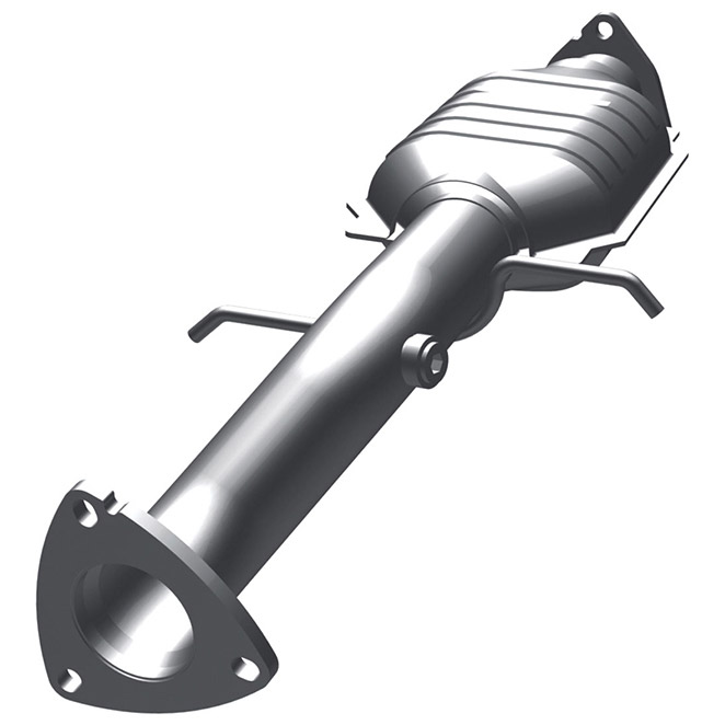 GMC Jimmy                          Catalytic ConverterCatalytic Converter