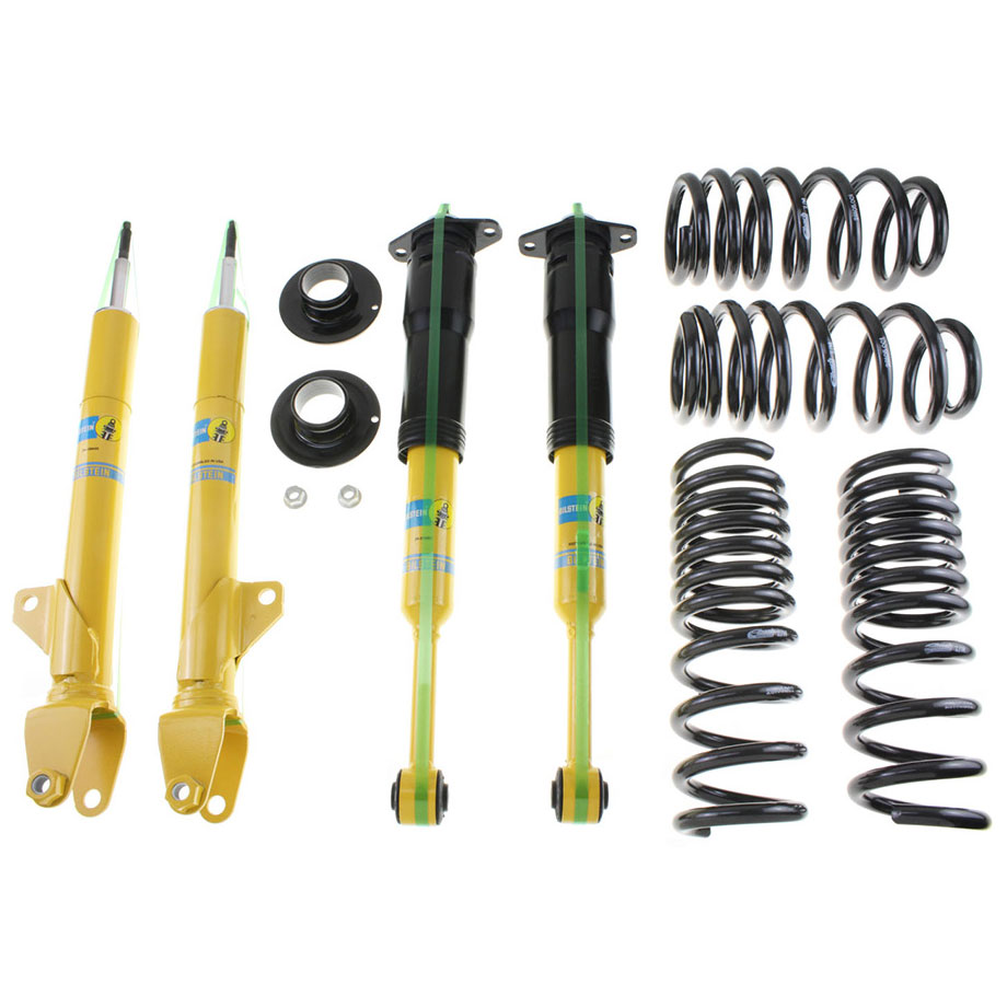 Dodge Charger                        Coilover KitCoilover Kit