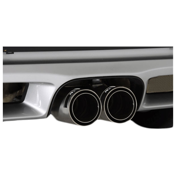 Porsche Cayman                         Performance Exhaust SystemPerformance Exhaust System
