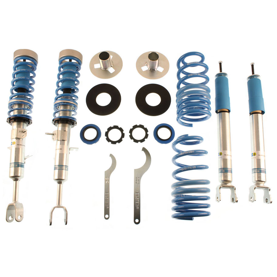 Nissan 350Z                           Coilover KitCoilover Kit