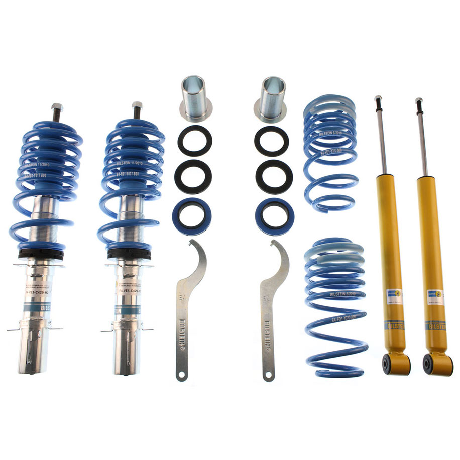 VW Beetle                         Coilover KitCoilover Kit