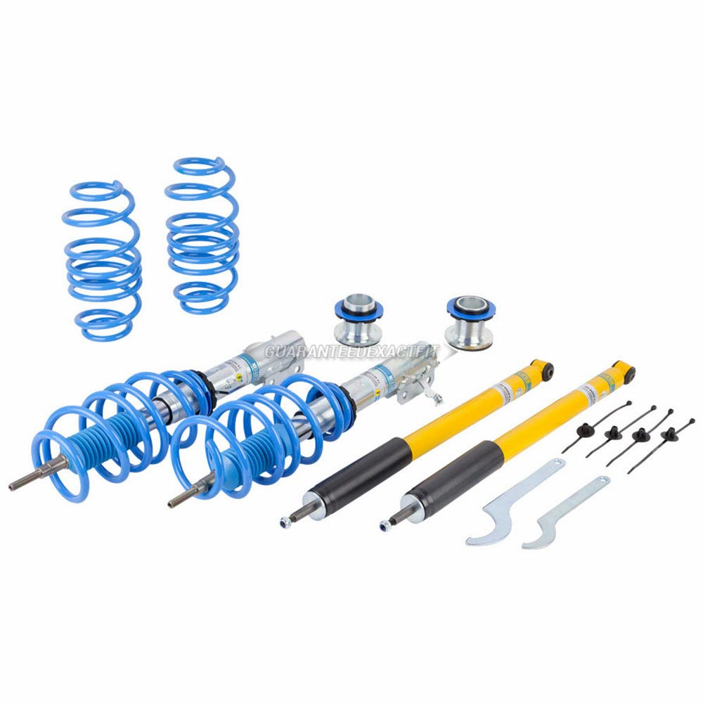 Honda Fit                            Coilover KitCoilover Kit