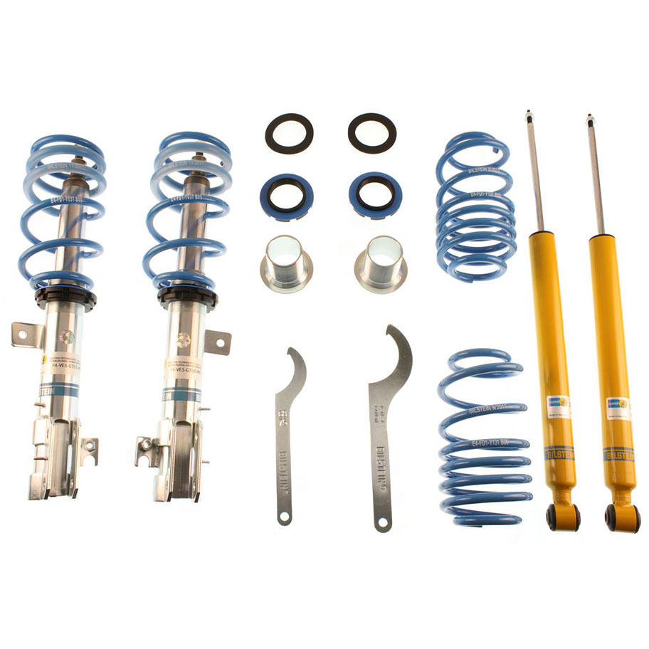 Ford Fiesta                         Coilover KitCoilover Kit