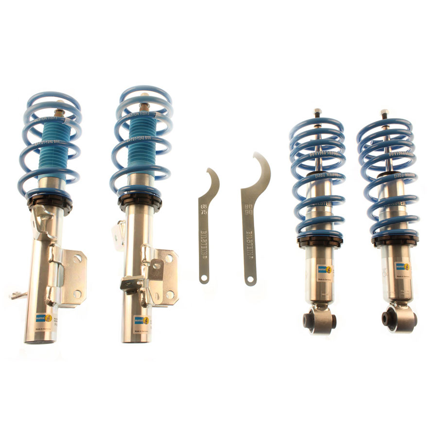 Scion FR-S                           Coilover KitCoilover Kit