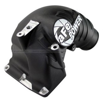 Dodge Ramcharger                     Air Intake Performance KitAir Intake Performance Kit