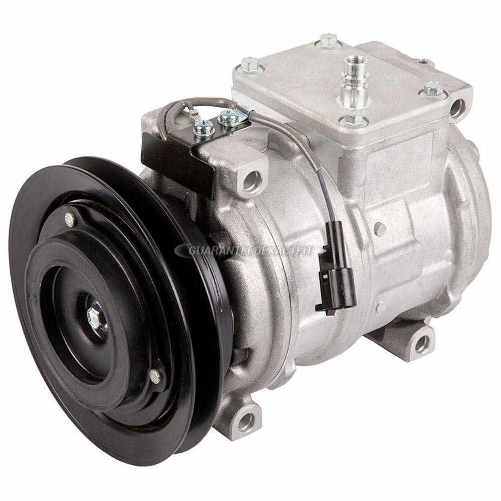 Plymouth Acclaim A/C Compressor
