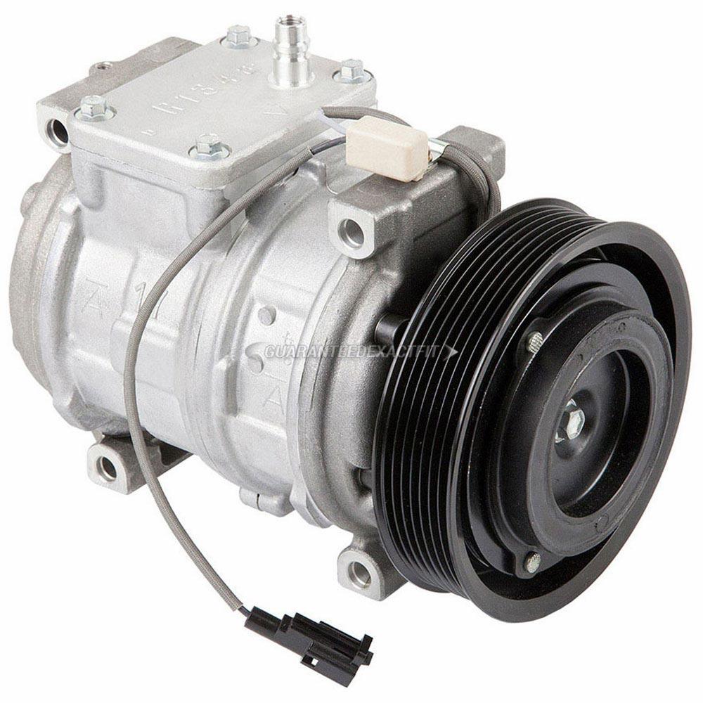 Jeep Grand Cherokee                 A/C CompressorA/C Compressor