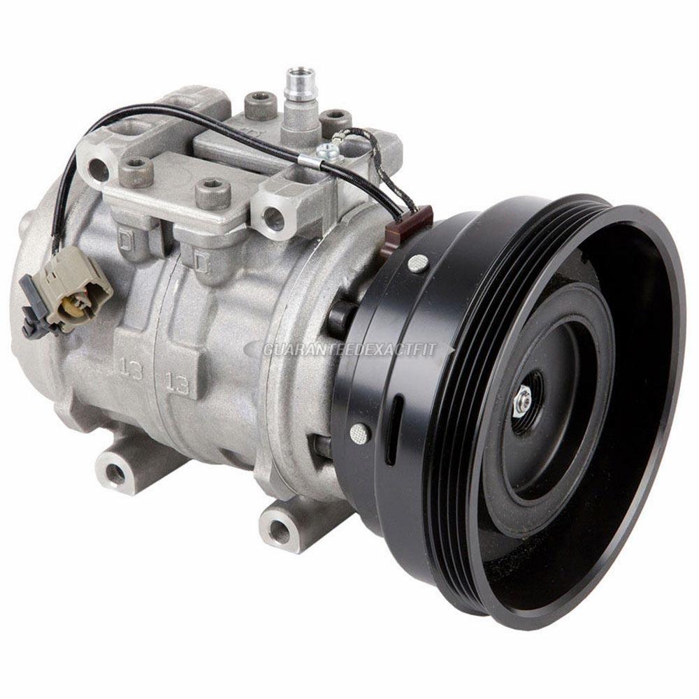 Toyota MR2 Spyder A/C Compressor