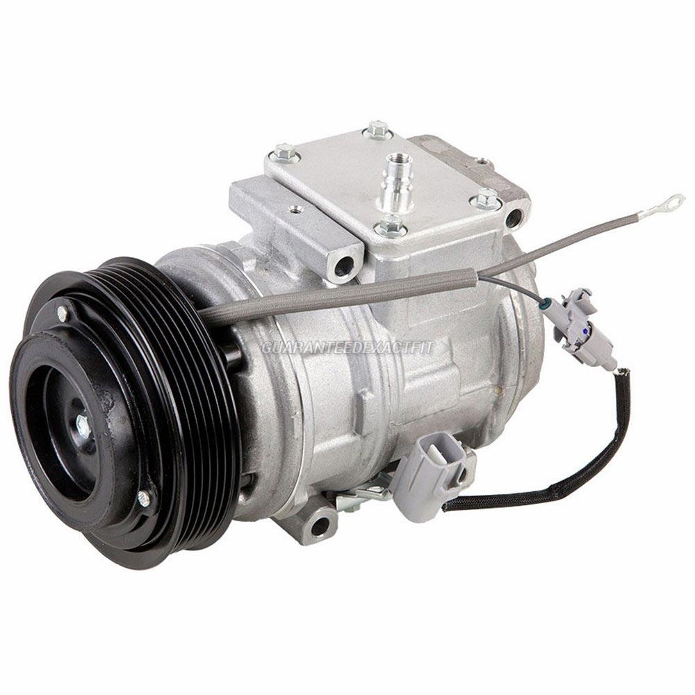 Lexus ES300                          A/C CompressorA/C Compressor