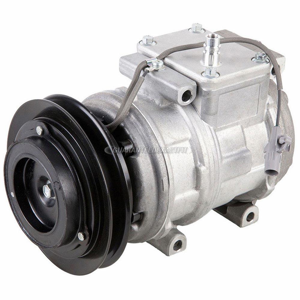 Lexus LX450 A/C Compressor