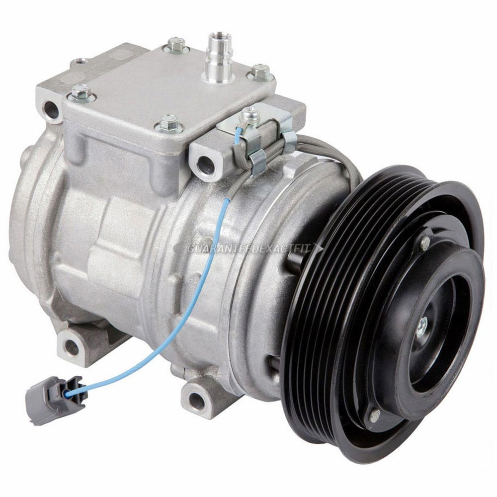Isuzu Oasis A/C Compressor